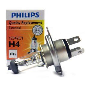 H4 PHILIPS